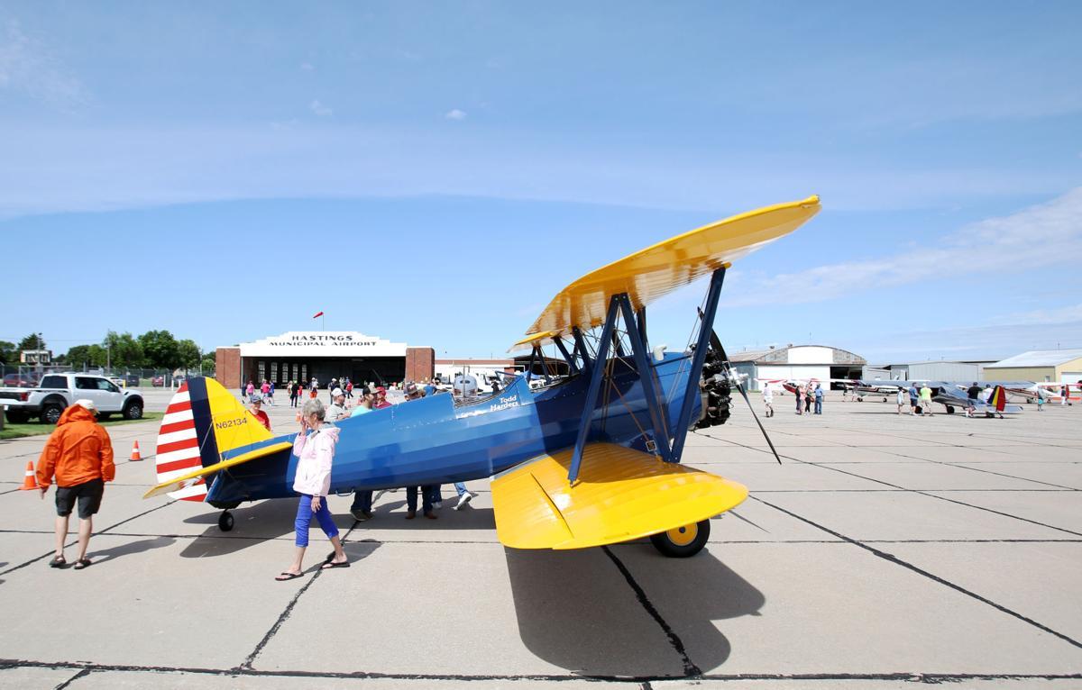 HMA Fly-in 1