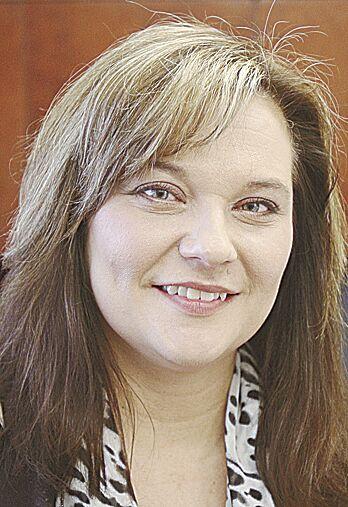 Adams County Clerk Ramona Thomas