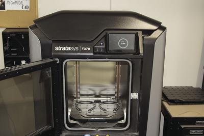 CCC 3-D printer_frames