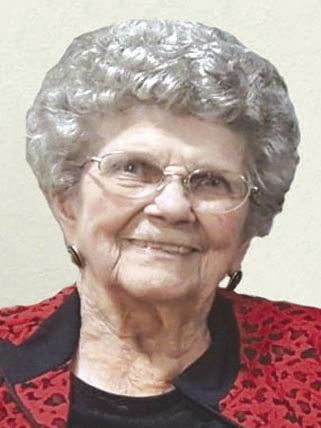 Mabel A. Schmidt