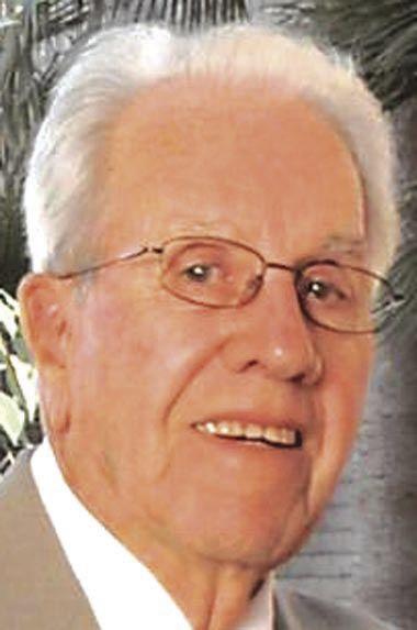 Robert B. Woerner