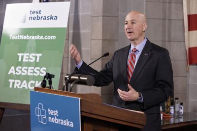 Virus Outbreak Nebraska