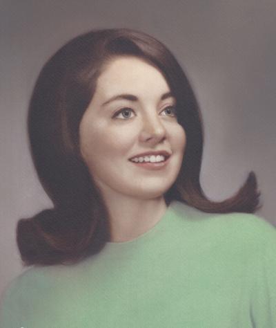 Mary P. Roh