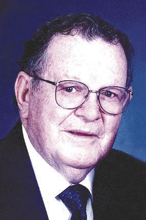 Lloyd R. Clagett