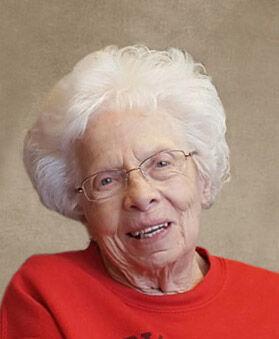 Phyllis M. Hason