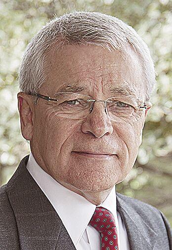 State Sen. Steve Halloran