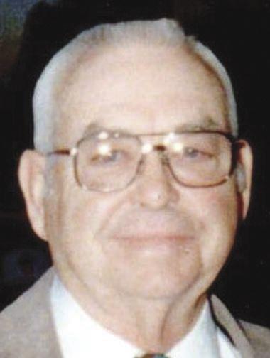 Charles A. McCall
