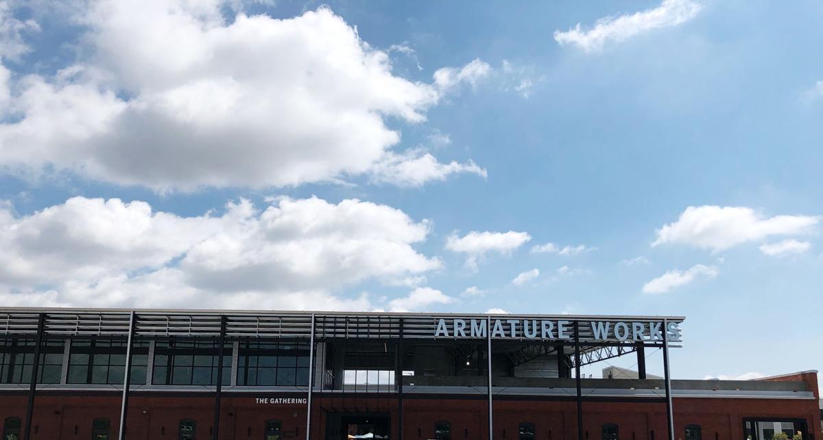 Armature Works