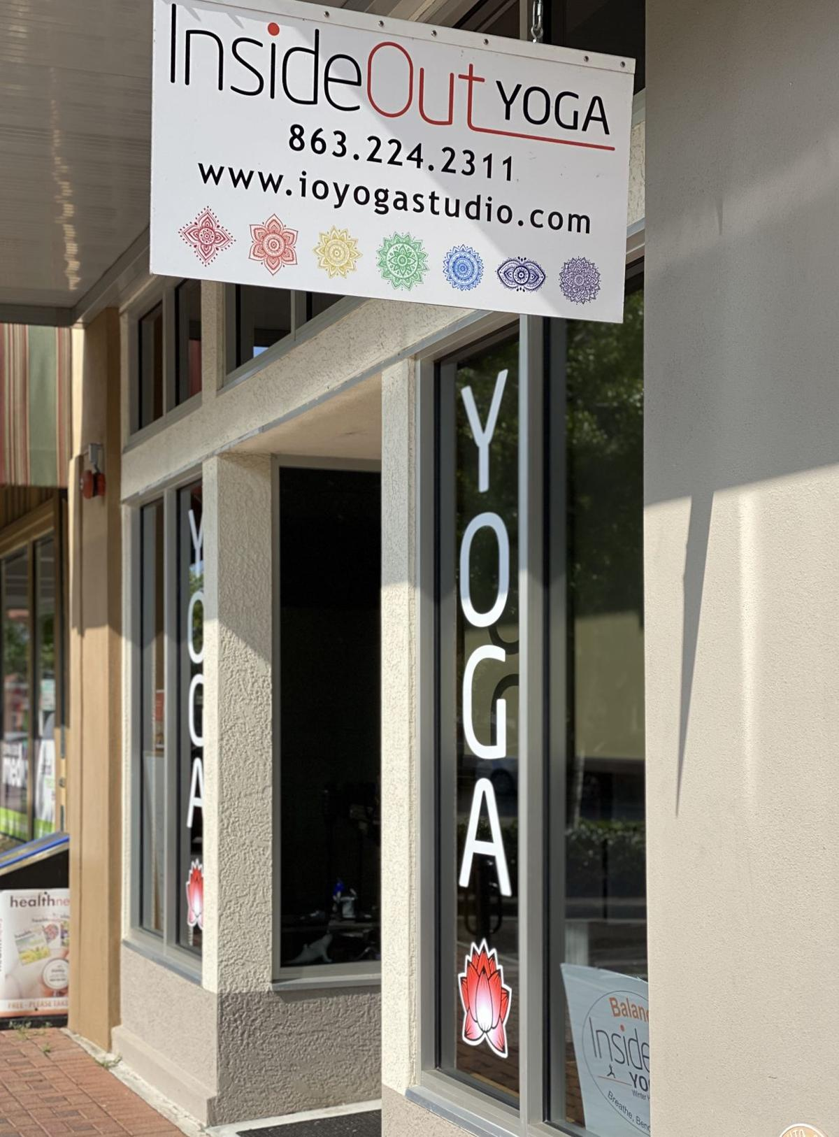 Inside Out Yoga