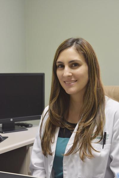 Zahily Fals, M.D. Endocrinology Gessler Clinic