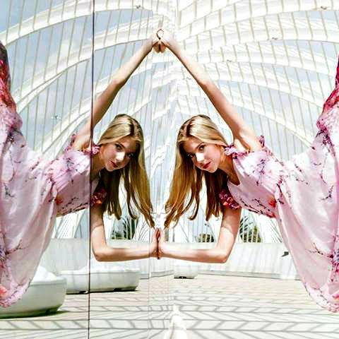 Alexandra de Roos | Profiles | havenmagazines com