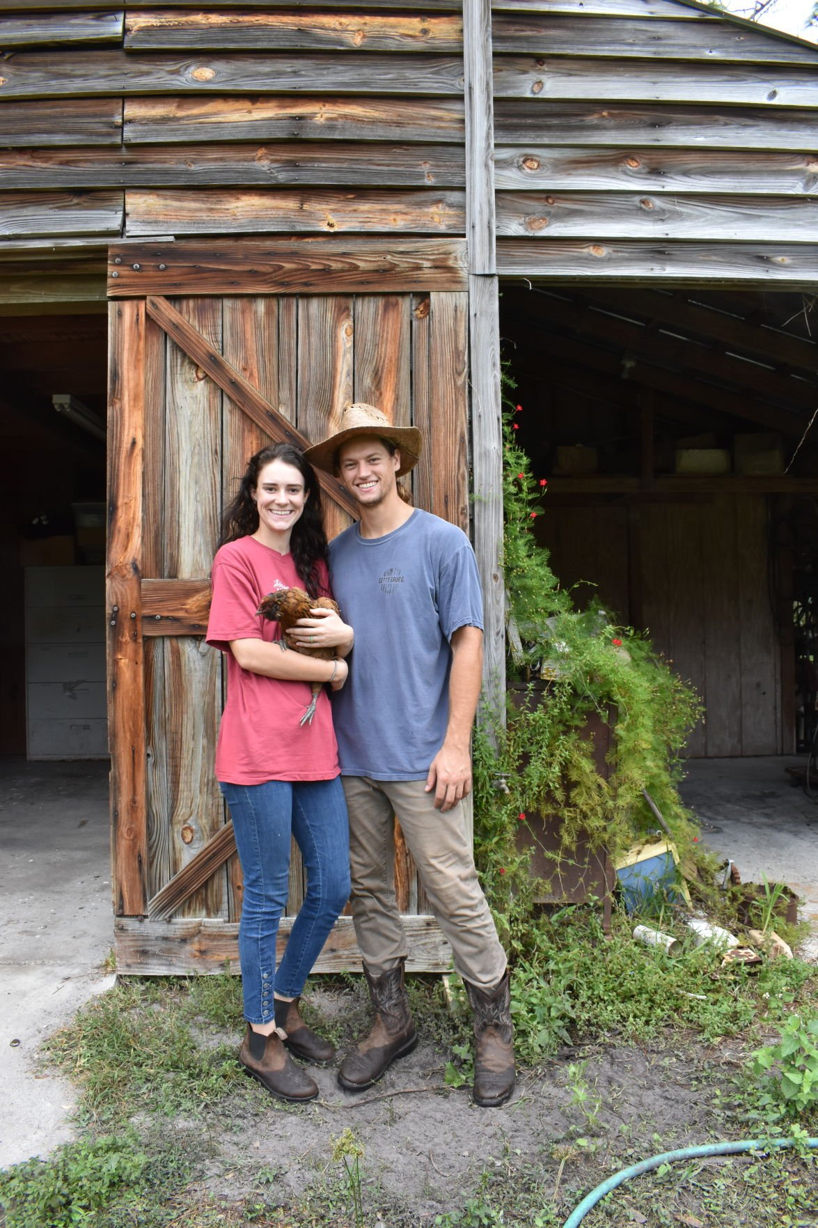 Happy's Place Farm: Growing Thoughtfully.JPG