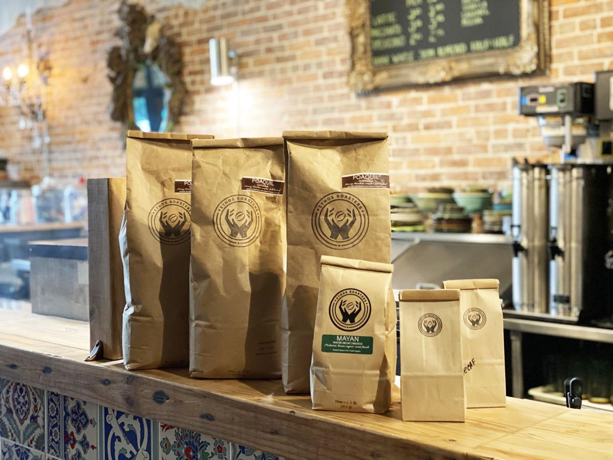 Ethos Coffee Supports Women-Led Co-op