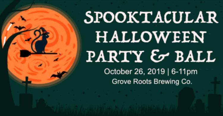 Spooktacular Halloween Party Winter Haven 2020 GRB's Annual Spooktacular Halloween Party & Ball | Calendar
