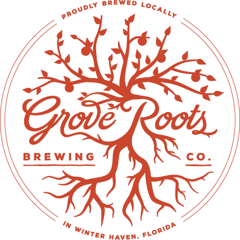 Grove Roots Brewing Co. What's in a Name?