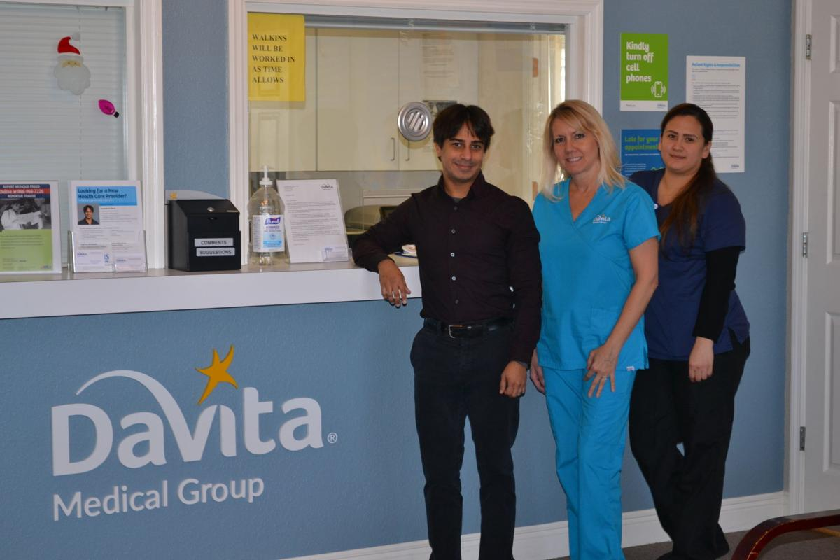 DaVita Medical Group   Profiles   havenmagazines com