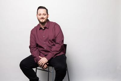 An Interview with Andrew Allen, Lake Wales Arts Council Executive Director: Part I