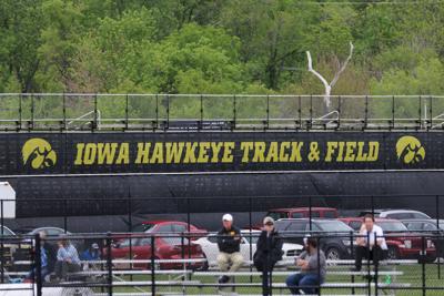 Iowa Track