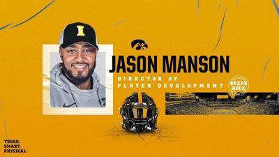 Jason Manson