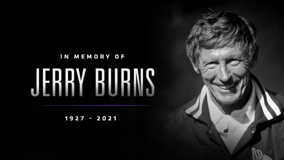 Brown: Jerry Burns Was Honest, Self Aware