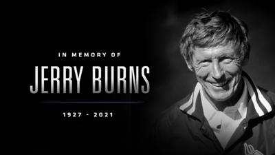 Jerry Burns