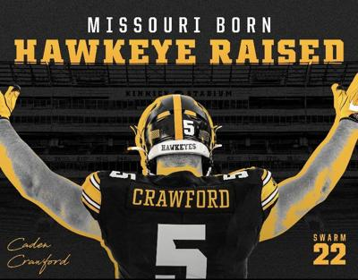 Caden Crawford
