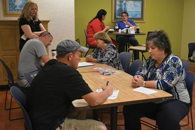 Career fair held for Kentucky residents without a high school diploma or GED