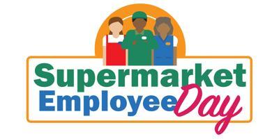 Supermarket Employee Day