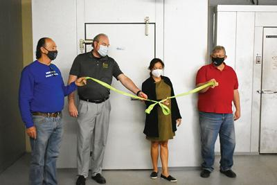 4-22 Food Bank ribbon cutting.jpg