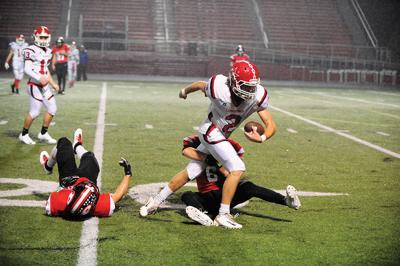 New class, district await Commodores
