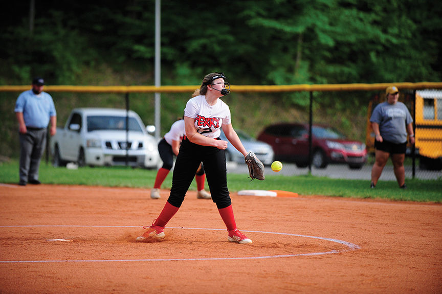 Appalachian  Newspapers  All-Mountain Team