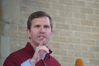 Perry voters go red, choose against apparent gubernatorial winner