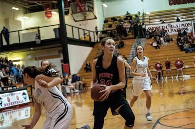 2-21 Chelsey Napier going for a basket.jpg