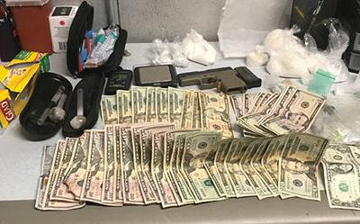 Anonymous tip leads to HPD's biggest drug bust