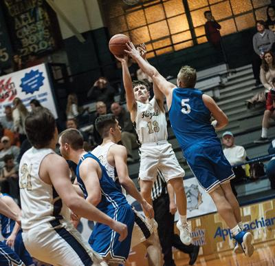 Bulldogs scratch their way to 64-57 overtime win over Breathitt County