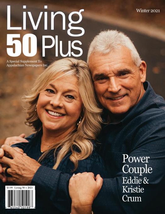 Living 50 Plus!