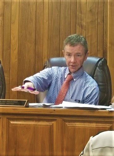 PCFC considering public tobacco use regulations
