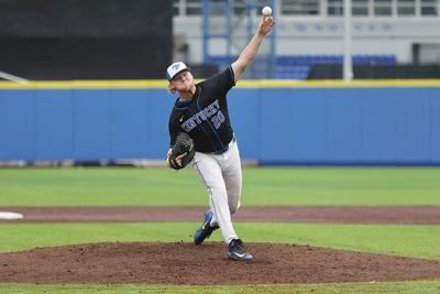 Cottongame concludes first season with Wildcats