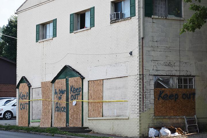 City begins condemning buildings, enforcing codes