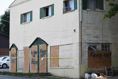 City begins condemning buildings, enforcing codes