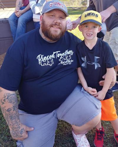Banzai Cruisers hold 'Pieced Together Car, Truck and Motorcycle Show' to help child with autism