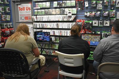 Hazard GameStop hosting a summer tournament, hopes to bring community together