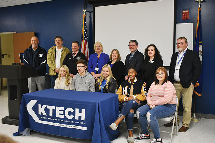 New programs, partnerships to benefit area students
