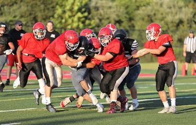 Week 1 Prep Preview: Perry Central at Leslie County