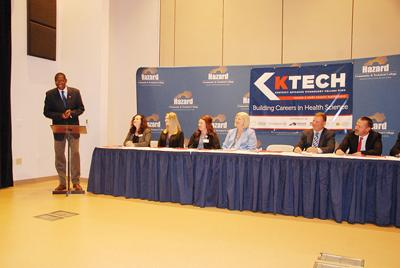 Kentucky Launches K-TECH Initiative for Hazard Independent and Perry County Students