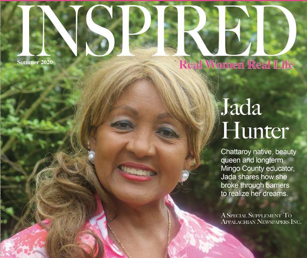 Summer 2020 Inspired Magazine