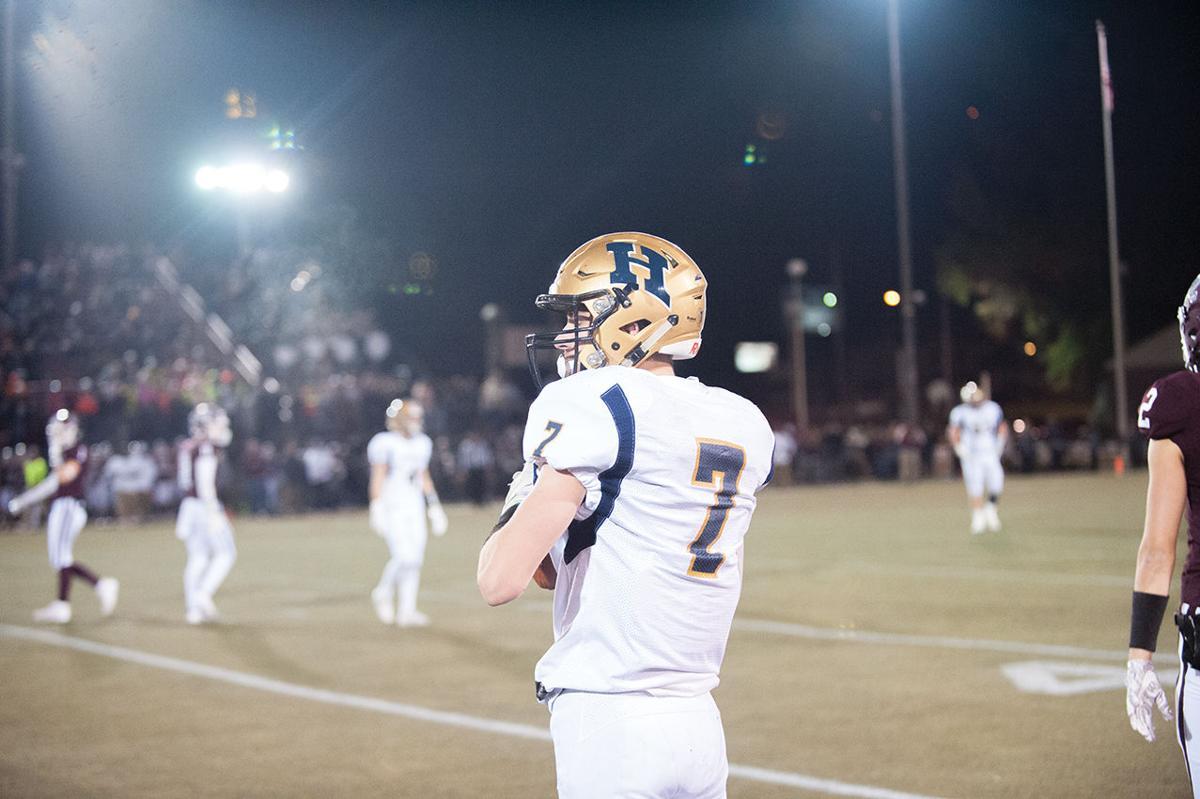 Bulldogs' season comes to a close at Pikeville