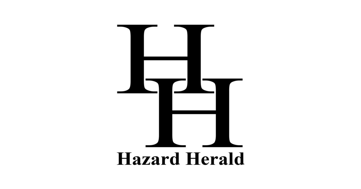 Local News | hazard-herald com
