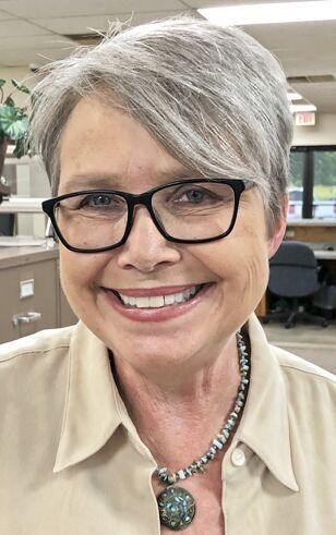 Nancy Pricer
