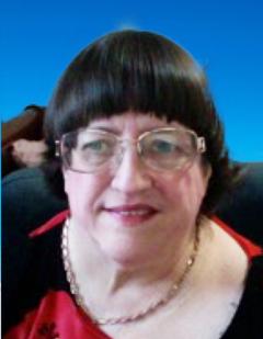 Melinda Jo Ray